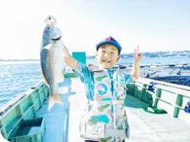 釣りイベント