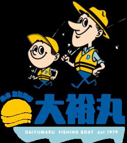 串本のカセ釣り&観光は大裕丸