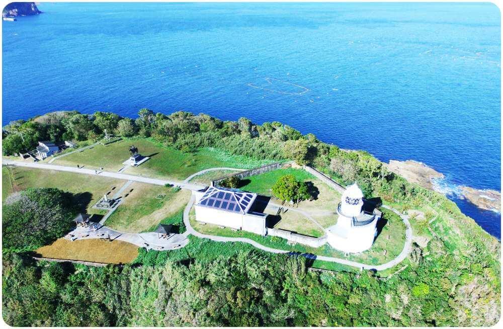 日本とトルコ友好の原点「紀伊大島」